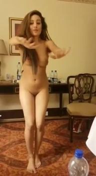 Young stickam girl masturbating
