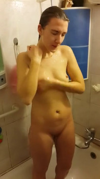 Fucking Her Stickam Pink Tight Pussy With Dildo