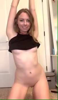 Using Crop on Myself! - Snapchat Videos on StickamXXX.com