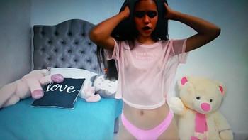 Blonde Onlyfans Girl In Underwear Tight - Onlyfans Porn