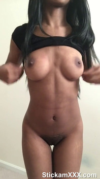 Bigo Pussy playing in sexy lingerie - Bigo Live Porn