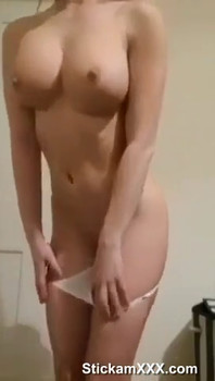 Watch me cum in my new outfit - Periscope Girls