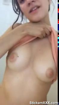 Freak biih on freak shii dildo in booty missing - Omegle Videos