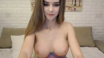 Girlfriend plays with pussy for daddy - Snapchat Videos