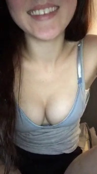 Playing with Gorgeous Babe w Big Tits and Perfect Ass Bubble - Tiktok Porn Videos