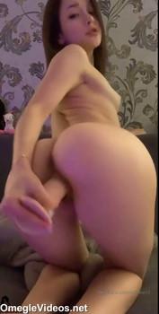 Lockdown Finger Fucking & Orgasm - Snapchat Videos