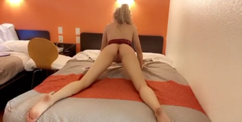 I'm imagining sitting on your face, squirting down your throat - Onlyfans Porn