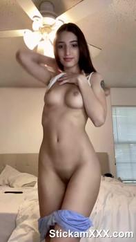 Bigo Amateur Teen Anal Home Alone - Bigo Live Porn