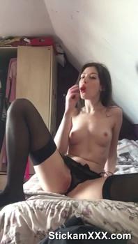 I was so horny! - Patreon Porn