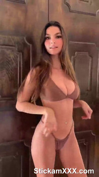 You little bitch undressing for you - Patreon Porn