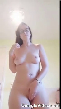 Making my panties wet and smelly - Patreon Porn