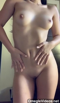 My ass and my toy - Skype Sex