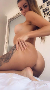 FUCK ME THEN I RIDE YOU REVERSE COWGIRL - Patreon Porn