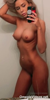 Corriendo mojada leggings yoga grises - Bigo Live Porn