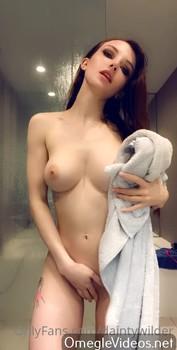 Mistress Natalie masturbates on cam chat - Bigo Live Porn