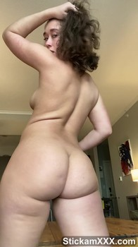 Sexy Doggie Plays With Ass And Gets A Dick - Snapchat Videos