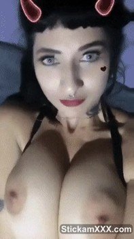 Stickam Cosplay pawg shows off cute pussy - Stickam Videos