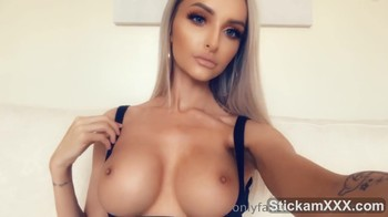 9 inches dildo made me cum multiple times - Tinder Girls