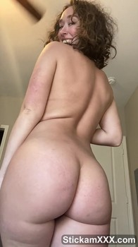 Fill both holes with a surprise at the end - Skype Sex