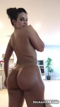 All what papi needs after work - Bigo Live Porn