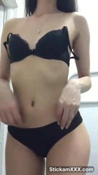 CREAMER for your coffee? - Snapchat Porn